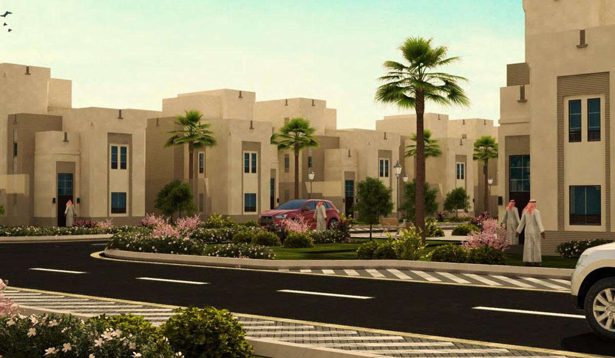 Emdad low cost housing for Illuminazione design low cost